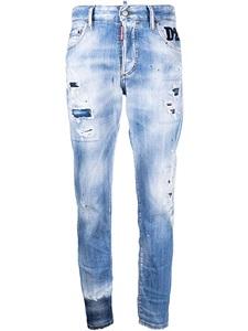 Jeans Dsquared2 Skinny Dan Jean